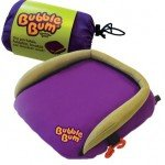 BubbleBum Booster Seat Review