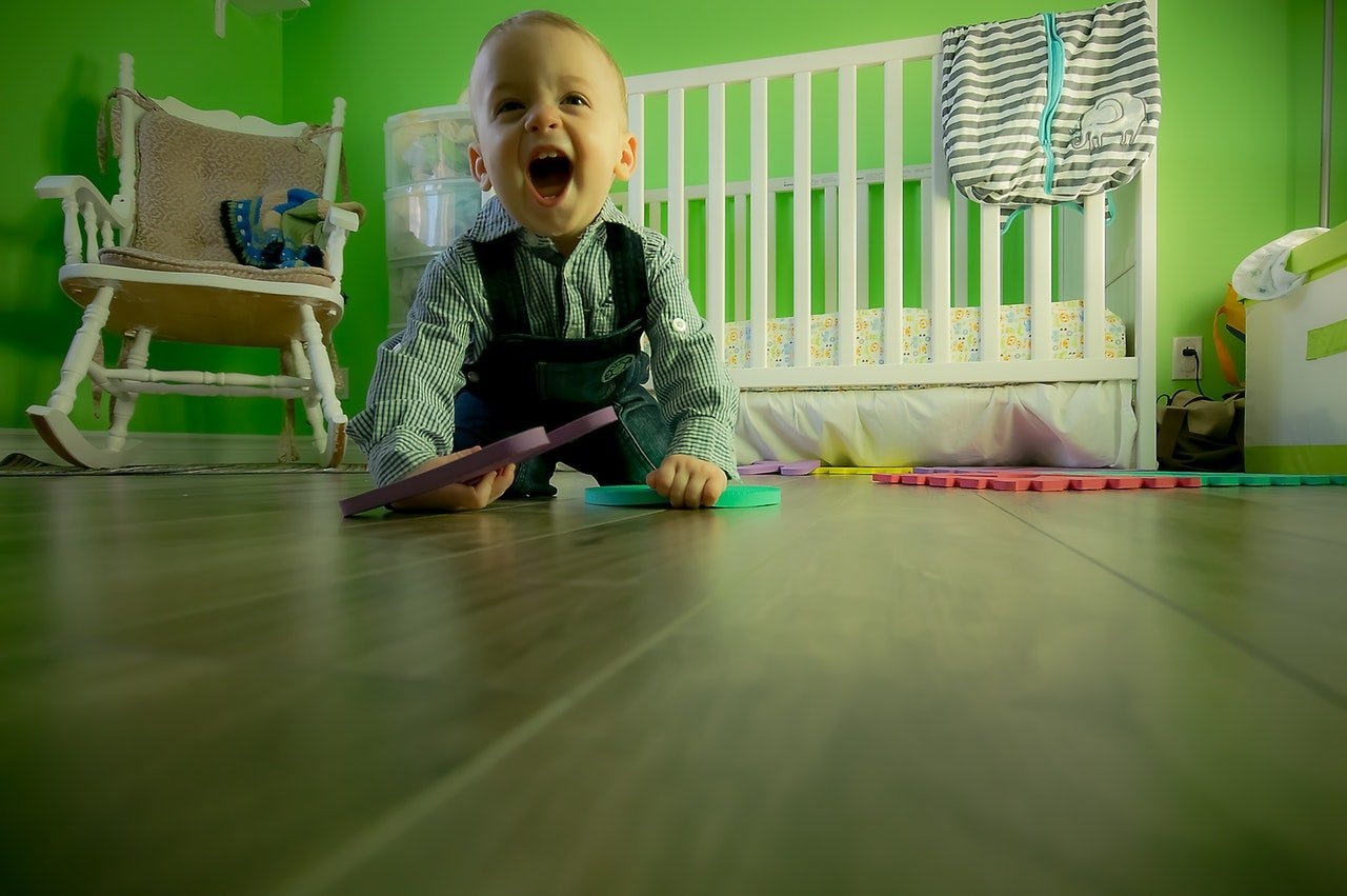 14 First World Problems My Toddler Has!