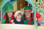 Experience Santa's Cove at Liffey Valley Shopping Centre